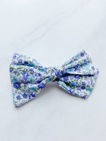 Bubba's and Mama's - Wildflower Bow Clips