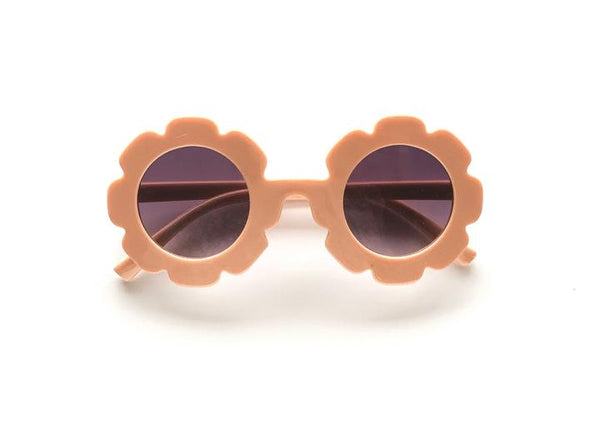 Umm Anissa - Sunnies Flower - Peach