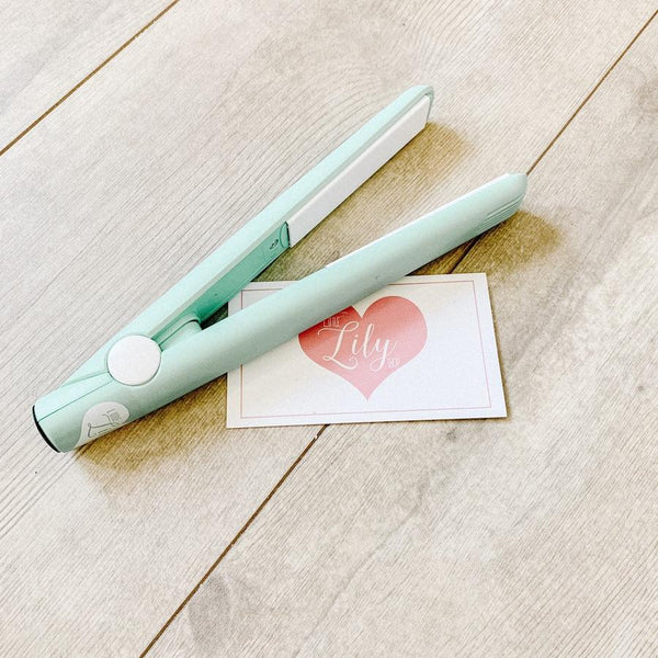 Little Lily Shop Makeup - Straightener