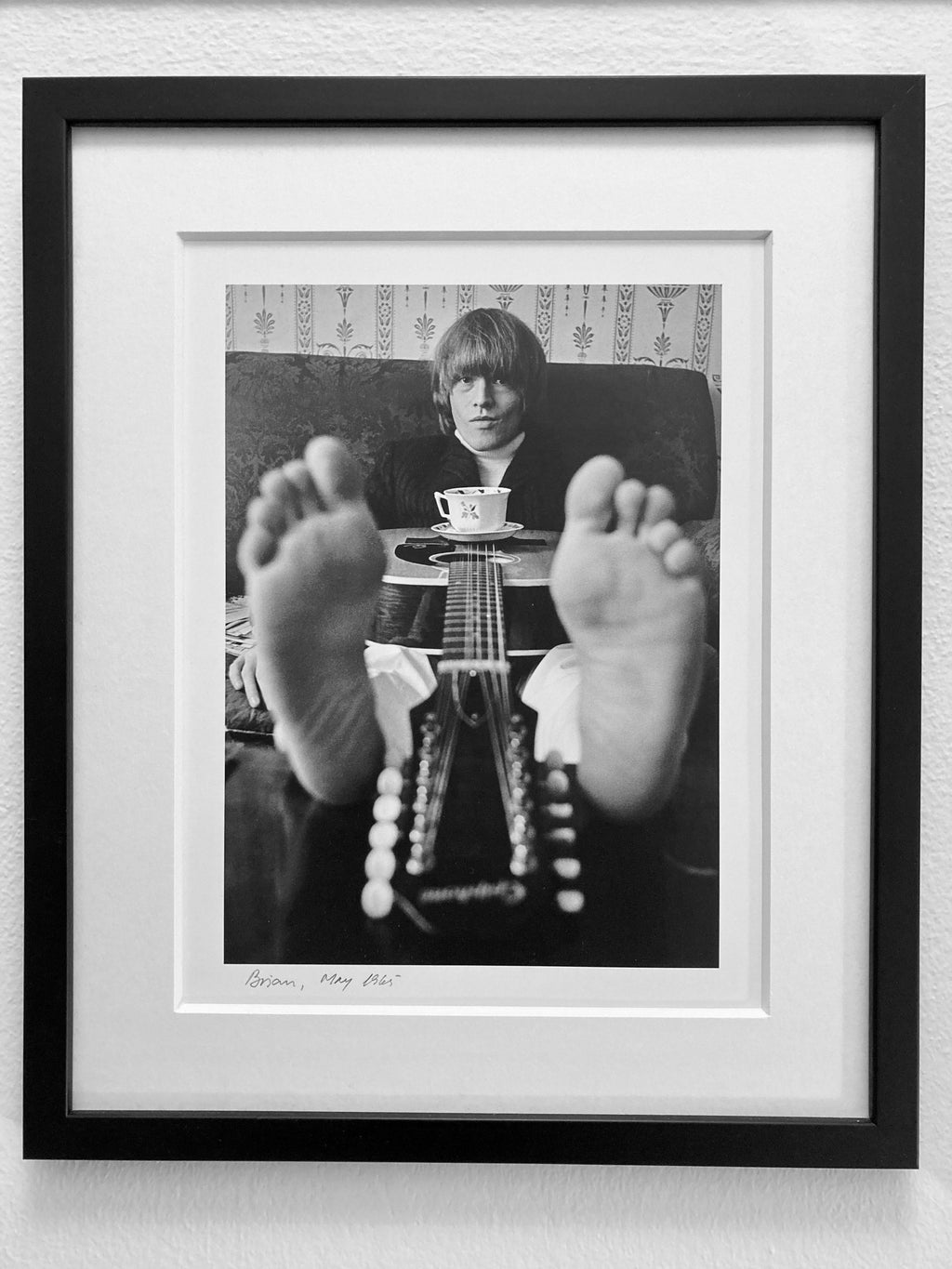 The Rolling Stones - Photo Collection by Photographer Bent Rej Fine-art photography GALLERI.ROCKS