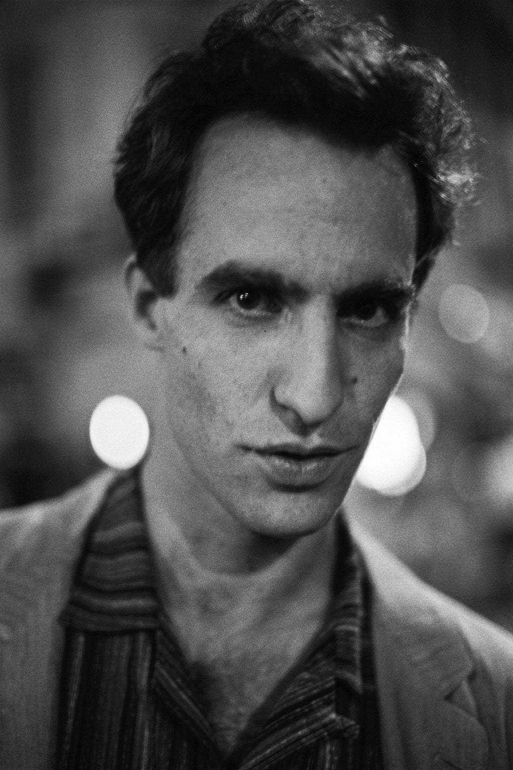 Portrait by Ole Christiansen - John Lurie Fine-art photography Ole Christiansen