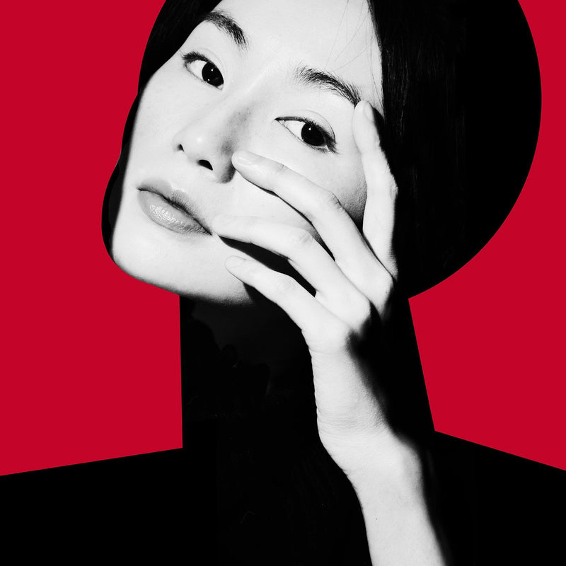 Portrait by Ole Christiansen - Maggie Cheung 10 Fine-art photography Ole Christiansen