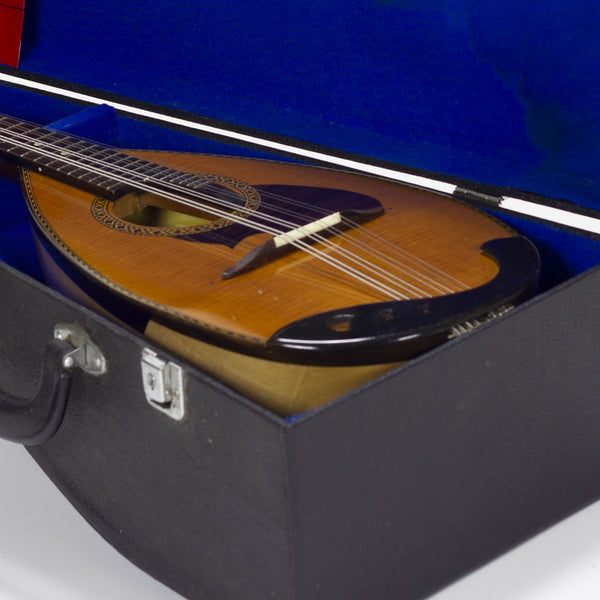 Suzuki Violin Co.LTD Mandoline (1973) case included