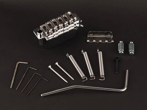 Gotoh VG 300 Chrome