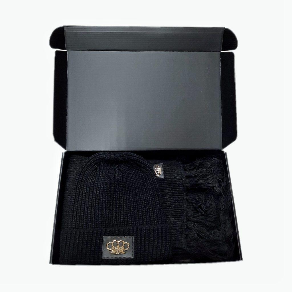 MVL Winter set giftbox - Black