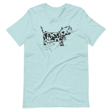 Load image into Gallery viewer, FAMASLOOP - VACA  Unisex T-Shirt