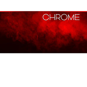 Ultra Eliquid Chrome Edition