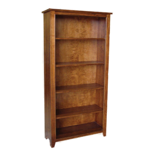 A Series Bookcase