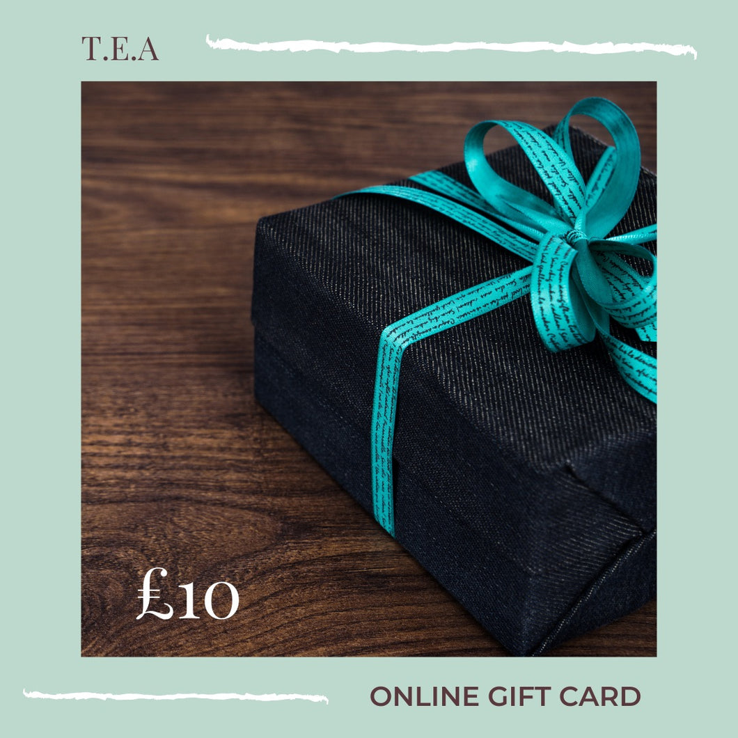 The Enchanted Apothecary - GIFT CARD