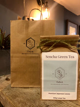 Load image into Gallery viewer, SENCHA GREEN TEA