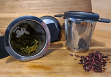 Load image into Gallery viewer, LOOSE LEAF TEA INFUSER