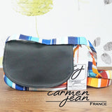 Jody Crossbody - Sunset & Ocean
