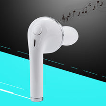 Load image into Gallery viewer, Bluetooth headset portable mini in-ear 1pcs earbuds