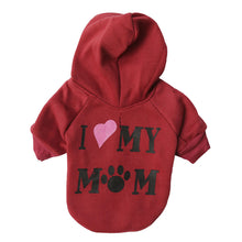 Load image into Gallery viewer, Fashion Lovely Pet Clothes Dog Puppy Hoodie Soft Casual Apparel Outfit Costume
