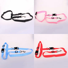 Load image into Gallery viewer, Running Dog Pet Products Hauling Cable Leads Collars Traction Belt Dog Rope
