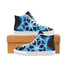 Load image into Gallery viewer, Vancouver High Top Canvas Women's Shoes