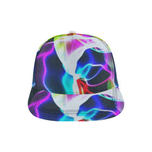 Load image into Gallery viewer, All Over Print Snapback Cap