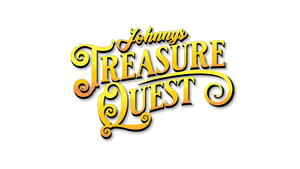 Johnnys Treasure Quest