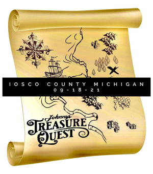 Iosco County, MI - 09/18/21 - $6500 (6209634009256)
