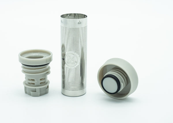 INFUSER LIGHT GREY
