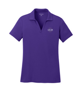 Women's LIT-UP Ultrafine Mesh Polo