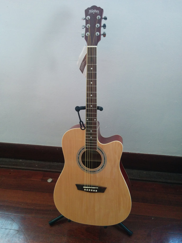 Washburn Acoustic Guitar WA90CEN