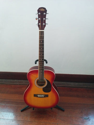 Aria Acoustic Guitar AFN-15CS