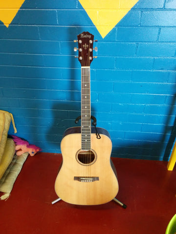 Monterey Acoustic Left Hand Guitar 315TNLH