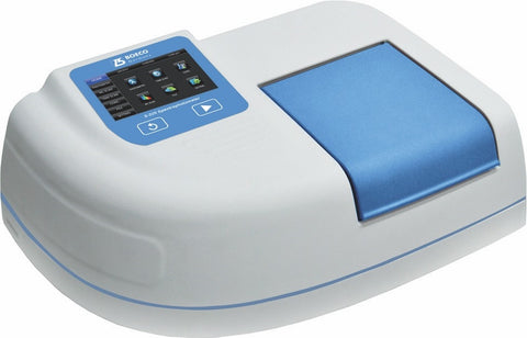 Spectrophotometers S-200 VIS & S-220 UV/VIS