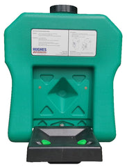 Hughes Portable, Self-Contained, 16-Gallon Gravity-Fed Eyewash Station