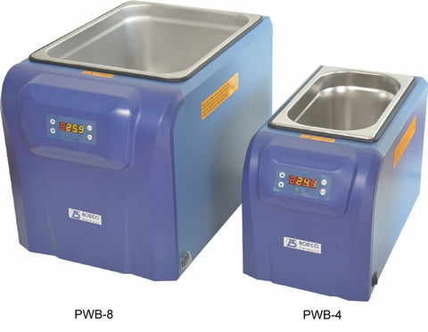 Water Bath PWB-4