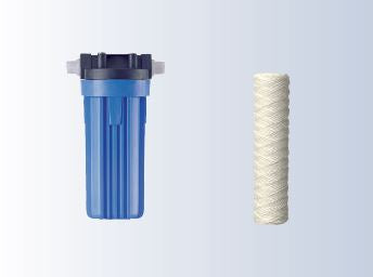 Accessories & Consumables for BOECO Water Purification