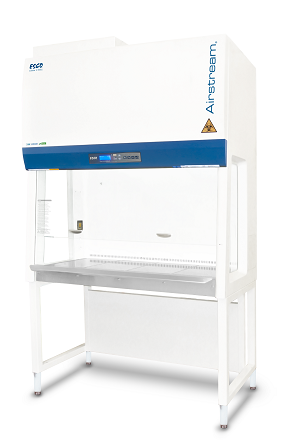 Airstream® Class II Biological Safety Cabinets, Gen 3 (G-Series)