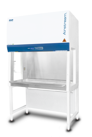 Airstream® Plus Class II Biological Safety Cabinets (E-Series), TÜV NORD Certified to EN 12469