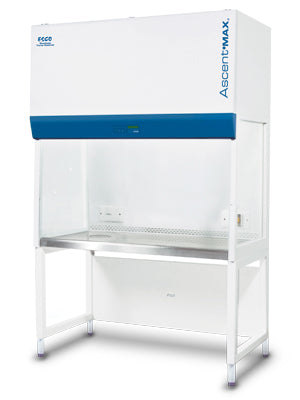 Ascent™ Max Ductless Fume Hood- with Secondary HEPA filter ADC (E-Series)