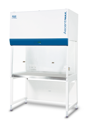Ascent™ Max Ductless Fume Hood - Standard Model ADC (B-Series)
