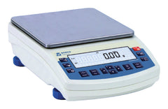 Standard Precision Balances with automatic internal calibration, BPS Plus Series