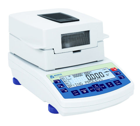 Moisture Analyzer, BMA Series