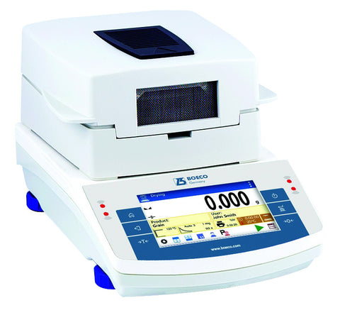 Moisture Analyzer BMX Series
