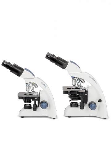 BioBlue.Lab Series Microscopes