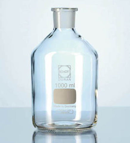 Duran® Reagent Bottle Narrow Neck