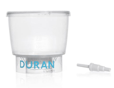 Duran® TILT Bottle Top Filter Unit, GL 45