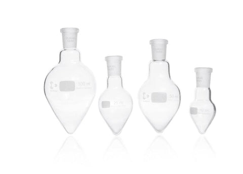 Duran® Pear Shape Flask