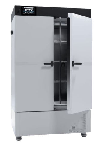 Cooled Incubators ILW 400