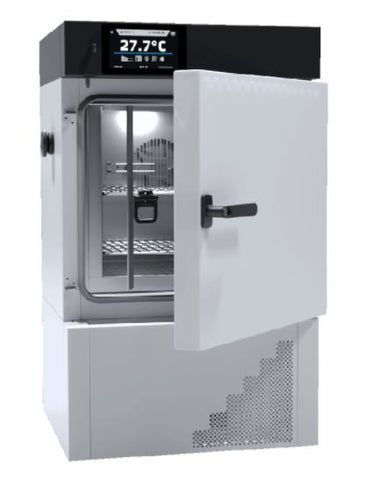 Cooled Incubators ILW 53