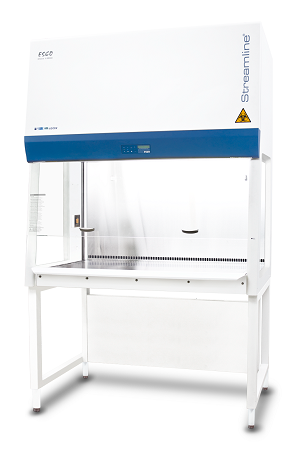 Streamline® Class II Biological Safety Cabinet, Glass Side Walls (SC2-E series)