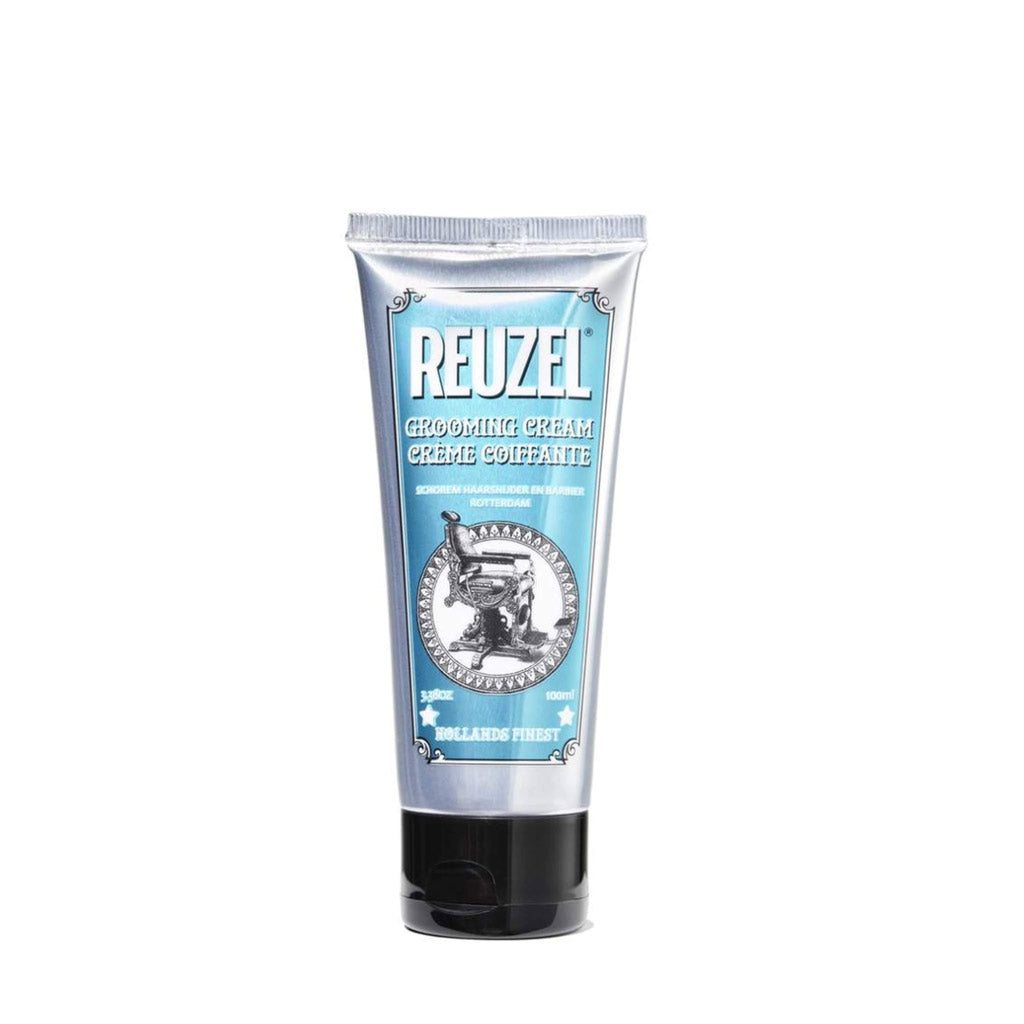 Reuzel Grooming Cream - Reuzel - Hair Styling products for men- hair tamer for mens hair - hair styling products for men