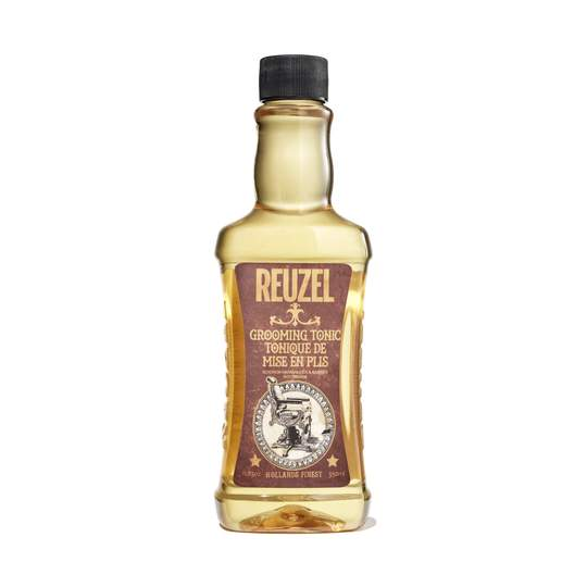 Reuzel Grooming Tonic - volume products for men - hair cleaning products for men  - hair styling products nz