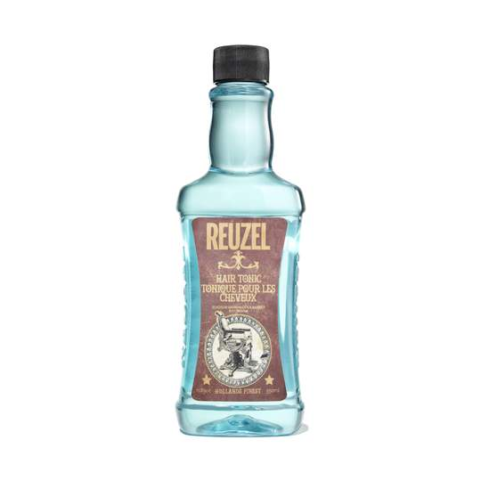 Reuzel Hair Tonic- Re-style greasy hair_ gifts for men-gift ideas for men - gifts for men nz