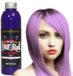 Head Shot Haarfarbe - La La Lila - Semi Permanent Hair Dye - 150ml